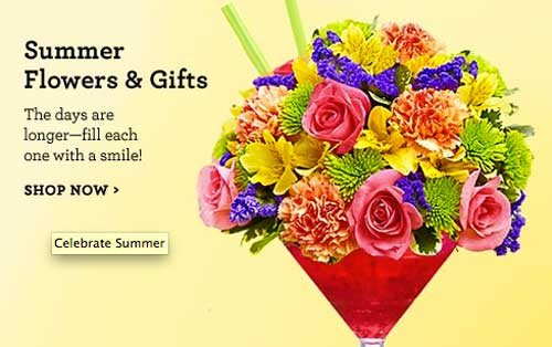Flowers top deal