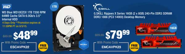 Newegg best coupons
